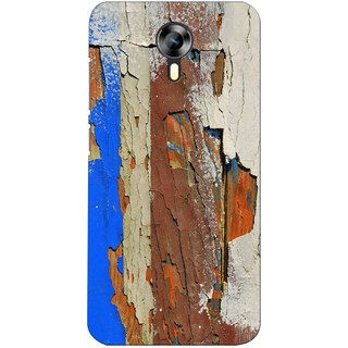 G.store Printed Back Covers for Micromax Canvas Xpress 2 E313 Multi 38252