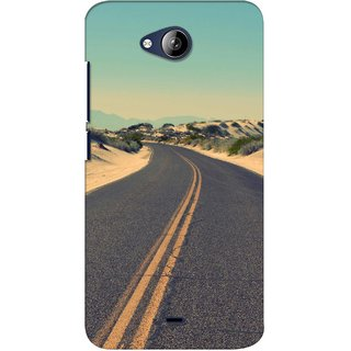 G.store Printed Back Covers for Micromax Canvas Play Q355 Multi 37938