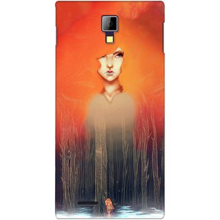 G.store Printed Back Covers for Micromax Canvas Xpress A99 Multi 38370