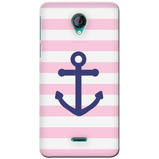 G.store Printed Back Covers for Micromax Unite 2 A106 Pink 38583