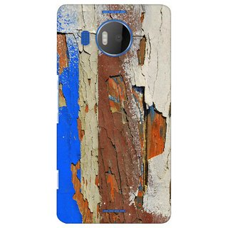 G.store Printed Back Covers for Microsoft Lumia 950 XL Multi 39052