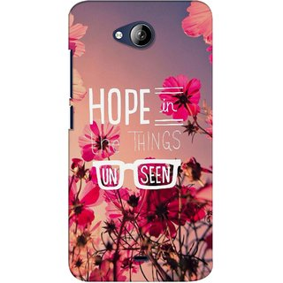 G.store Printed Back Covers for Micromax Canvas Play Q355 Multi 37984