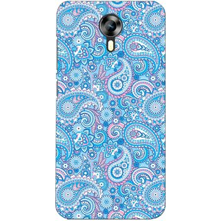 G.store Printed Back Covers for Micromax Canvas Xpress 2 E313 Multi 38217