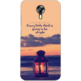 G.store Printed Back Covers for Micromax Canvas Xpress 2 E313 Multi 38225