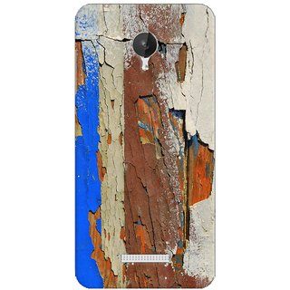 G.store Printed Back Covers for Micromax Canvas Spark Q380 Multi 38452