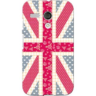G.store Printed Back Covers for Motorola Moto G Multi 39415