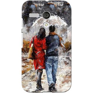 G.store Printed Back Covers for Motorola Moto G Multi 39462