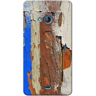 G.store Printed Back Covers for Microsoft Lumia 540 Multi 40352