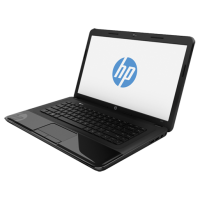HP 15-AC650TU (Intel Core i5 Processor-4210U-4GB RAM-1TB HDD-DOS-15.6 inch)