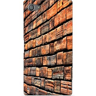 G.store Printed Back Covers for Sony Xperia Z5 Compact Multi 47431