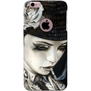 G.store Hard Back Case Cover For Apple iPhone 6 48453