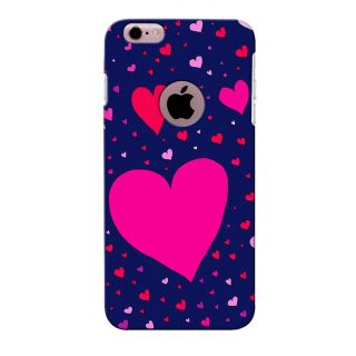 G.store Hard Back Case Cover For Apple iPhone 6 48464