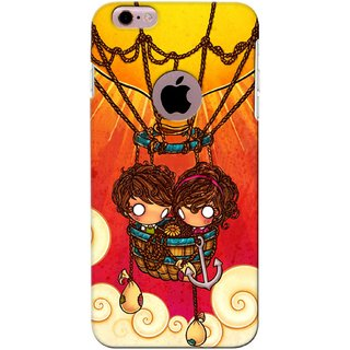 G.store Hard Back Case Cover For Apple iPhone 6 48467