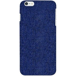 G.store Printed Back Covers for Apple iPhone 6 blue 29978