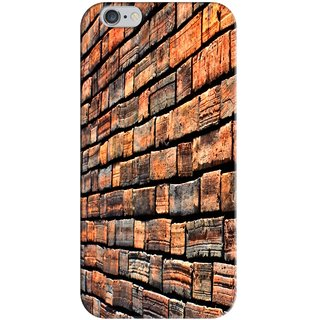 G.store Printed Back Covers for Apple iPhone 6 Plus Multi 30031