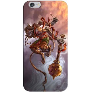 G.store Printed Back Covers for Apple iPhone 6 Plus Multi 30092