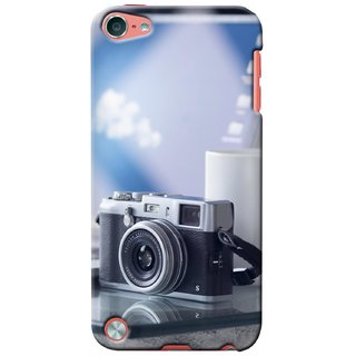 G.store Printed Back Covers for Apple iPod touch 5th Generation Multi 30333