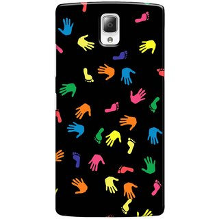 G.store Printed Back Covers for Lenovo a2010 Multi 34134