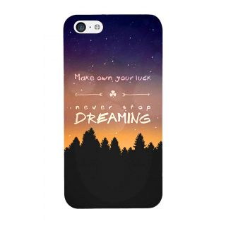 G.store Printed Back Covers for Apple iPhone 5S Multi 29827
