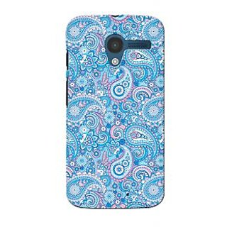 G.store Printed Back Covers for Motorola Moto X Multi 39717