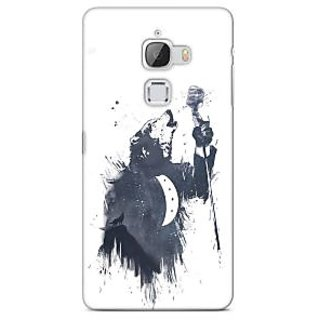 G.store Hard Back Case Cover For Letv Le Max 50214