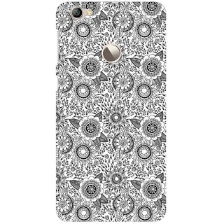 G.store Hard Back Case Cover For LeTV Le 1S 50140