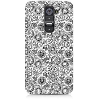 G.store Hard Back Case Cover For LG G2 50340