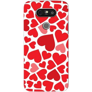 G.store Hard Back Case Cover For LG G5 50563