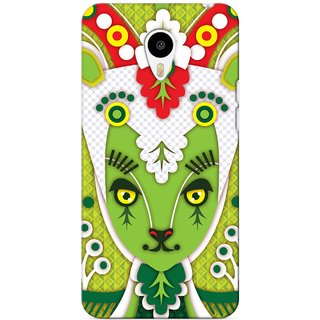 G.store Hard Back Case Cover For Meizu M2 Note 50771
