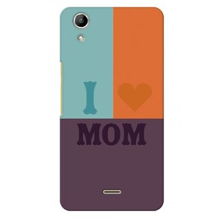 G.store Hard Back Case Cover For Micromax Canvas Selfie 2 Q340 51009