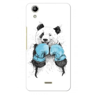 G.store Hard Back Case Cover For Micromax Canvas Selfie 2 Q340 51013