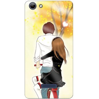 G.store Hard Back Case Cover For Micromax Canvas Selfie 3 Q348 51106