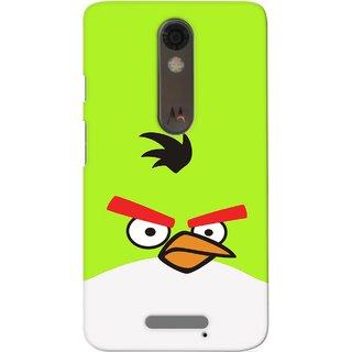 G.store Hard Back Case Cover For Motorola Moto X Force 51541