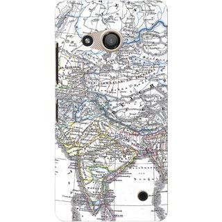 G.store Hard Back Case Cover For Nokia Lumia 550 51738