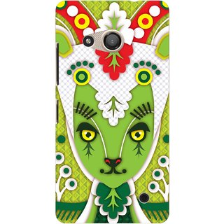 G.store Hard Back Case Cover For Nokia Lumia 550 51771