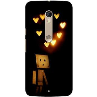 G.store Hard Back Case Cover For Motorola Moto X Style 51620