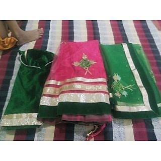 Chabara 555 lehangha for women
