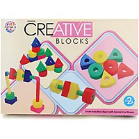 Creative Block Junior