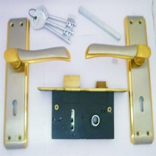 mortice lock set 1007F