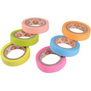 Saamarth Impex Decorative purposed Adhesive Paper Tapes SI-555