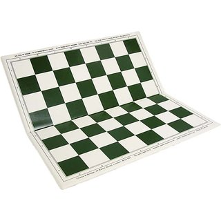 High quality PVC Chess Board (without Coins set)