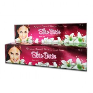Skin Brite Anti-Wrinkle Cream 15g (No of Units 1)