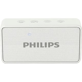 Phillips Bluetooth Speaker BT64W/94 with 1 year philips warranty
