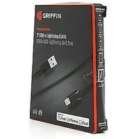 Griffin USB To Lightning Charging Sync Data Cable For Apple Ipod 5 Th & 7 Th Gen