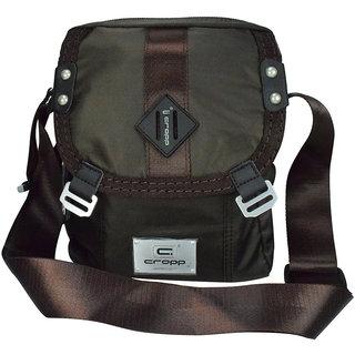 Cropp Ultra Light Sling Bag,Coffee emzcroppSB4238coffee