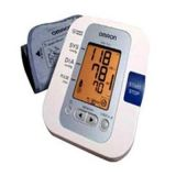 Omron Bp Monitor Upper Arm Hem 7201 Regular Cuff En