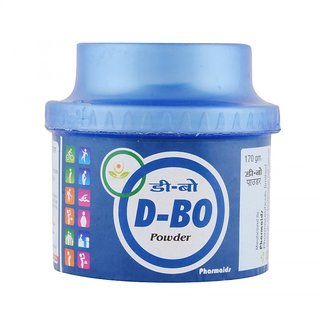 D-BO For diabetes Persons
