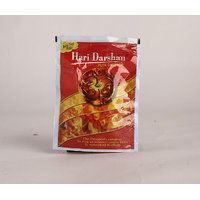 HARI DARSHAN CAMPHOR PACK OF [10 PACKS]