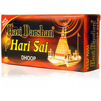Hari Sai Dhoop [PACK OF 10