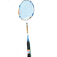 Light Weight Playing Badminton Rackets